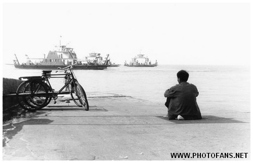 """""""光影艺术""""黑白摄影展(篇二)-广东海洋大学摄影协会∷"""