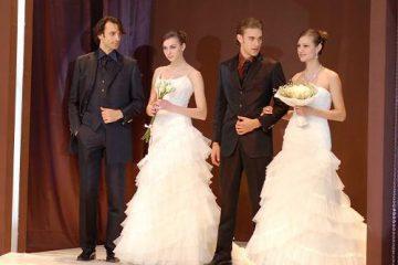 2008深圳国际婚博会略影